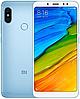 "Xiaomi Redmi Note 5 Blue 4/64 Gb, 5.99"", Snapdragon 636, 3G, 4G"