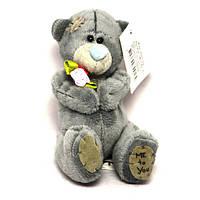 Игрушка №0799-16 Мишка (плюшевый) 10 сантиметров