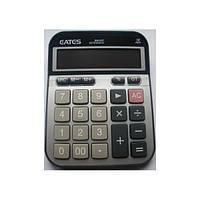 """Калькулятор """"EATES"""" BM-007(12 разрядный, 2 питания)"""