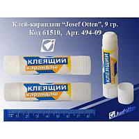 """Клей-Карандаш """"mix"""" 9грамм. 494-09 (уп 24\1152)"""