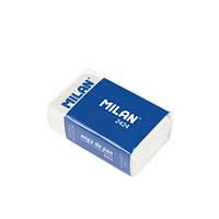 Ластик Milan 2424 прямоугольный (2,3*4cm)