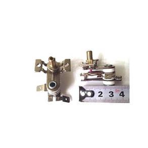 Терморегулятор для электрокотлов 250V / 10A /, фото 2