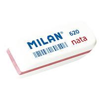 Ластик Milan 620 NATA (2*5.4cm) предназначен (HB)