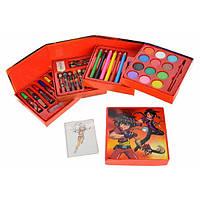 Набор для детского творчества((38 предметов) квадрат № BN-38 Бакуган