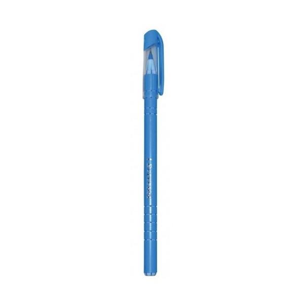 Ручка шариковая  411082   DELTA   (син) /30 уп