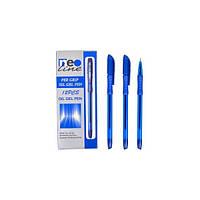 Ручка шариковая  Neo Line 5643 (синяя)  / 12уп, 72бл, 1728ящ