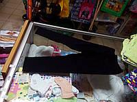 ЛОСИНЫ детские черные р.110 -158см