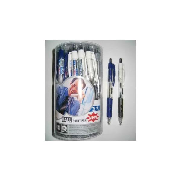 """Автоматическая шариковая ручка (автомат) """"TIZO"""" TB2111 Office (0.7 mm)"""
