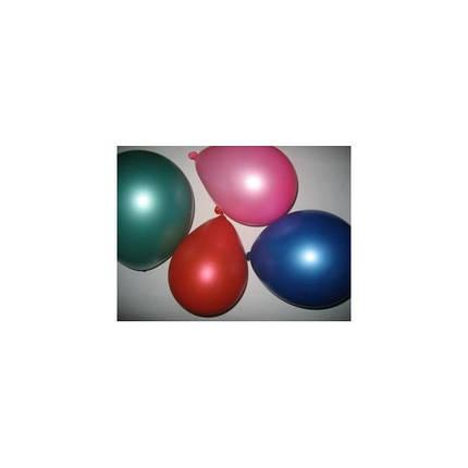 Шарики  № 1225А перламутровые 100 штук /3,5гр, фото 2