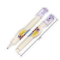 Корректор-ручка (СIVORS 7ml) №002 metal.