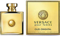 Versace Oud Oriental pour femme 100ml Женские ароматы