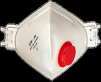 Респиратор БУК-3К, FFP3 c красным клапаном