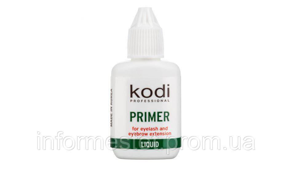 Праймер для ресниц (PRIMER) Kodi 15мл.
