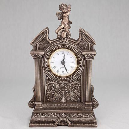 Часы (23 см) 75316A1 Veronese Италия, фото 2