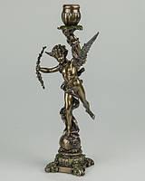 Подсвечник Купидон Veronese Италия (30 см) 75222 A4