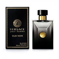 Versace Pour Homme Oud Noir 100 мл Мужская парфюмерия