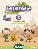 Malpas Susannah Islands Handwriting 2. Activity Book Plus Pin Code