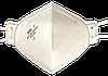 Респиратор БУК-1,  FFP1