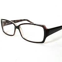 Компьютерные, пластиковые очки Tempo