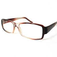 Компьютерные очки коричневые, унисекс Crystal