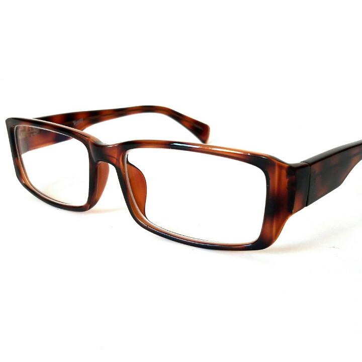 Компьютерные очки леопардовые, мужские Tempo