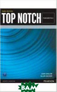 Saslow Joan Top Notch Fundamentals Student Book