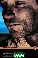 Steinbeck John Of Mice and Men (+ Audio CD)