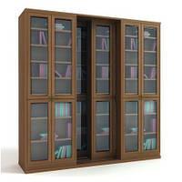 Книжные шкафы 5