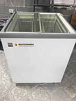 Морозильный ларь морозильная камера с раздвижными стеклами Derby EK-26, фото 1