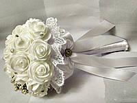 Свадебный букет-дублер для невесты Stile (Белый)