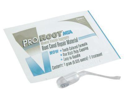 Триоксид агрегат ProRoot MTA 1г Dentsply