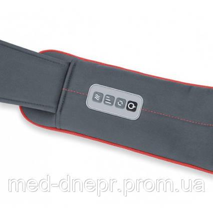 Массажный пояс для 3D-массажа шиацу beurer MG 151, фото 2