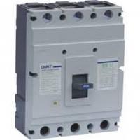 Автоматический выключатель 3 полюса 225 А серии NM1-400S