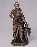 Статуэтка Апостол Матфей 76087A4 (20 см) Veronese Италия