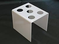 Подставка для мороженого на 5 рожков, фото 1