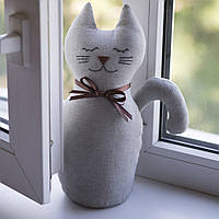 Стоппер для двери, окна Прованс - Кот