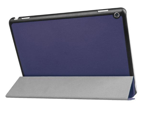 Чохол для планшета HUAWEI MediaPad M3 Lite 10 Slim - Dark Blue