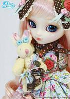 Коллекционная кукла Пуллип Алиса де Жардин / Pullip Alice du Jardin, фото 5