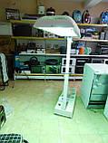 Горизонтальный СОЛЯРИЙ элитной серии TCM HPA 400 S UV-Type 3, Германия , фото 6