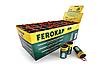 FEROKAP – липкая лента с феромоном для мониторинга пищевой моли