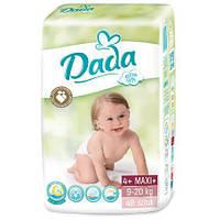 """Подгузники """"Dada extra soft """" 4+ (9-20 кг) 48 шт."""