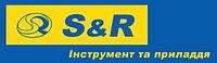 Шлифлисты S&R 225 мм для стеношлифовальных машин