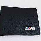 Кожаная обложка для прав AZU с логотипом BMW серия М, фото 4