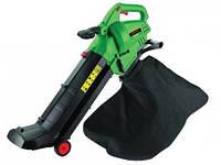Садовый пылесос Verto 52G500 (2,5 кВт)