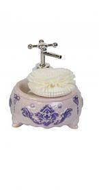 """Набор для ванной """"Dream"""" YX6762 11*10 см"""