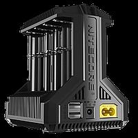 Зарядное устройство Nitecore Intellicharger i8 (8 канала), фото 1
