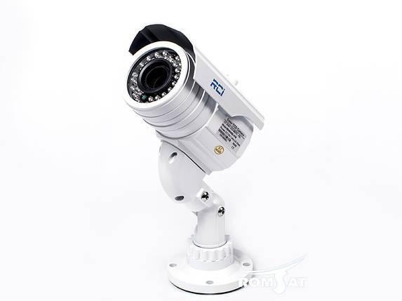 Відеокамера RCI RBW86NSE-VFIR, фото 2