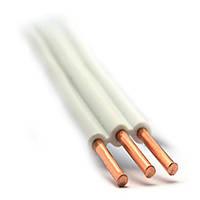 Провод соединительный ППВ 3х1,5 белый Интерэлектро