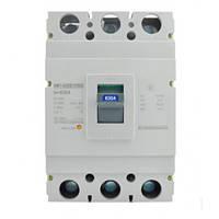 Автоматический выключатель 3 полюса 630 А серии NM1-630S