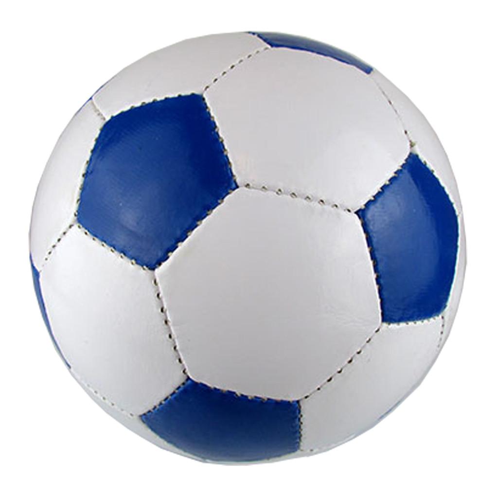 Мяч футбольный UNIT 20136-US синий